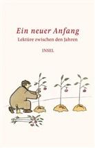Gesin Dammel, Gesine Dammel, Clar Paul, Clara Paul - Lektüre zwischen den Jahren - Ein neuer Anfang