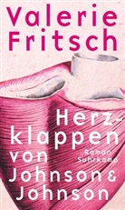 Valerie Fritsch - Herzklappen von Johnson & Johnson