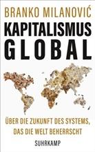 Branko Milanovic, Branko Milanović - Kapitalismus global