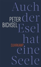 Peter Bichsel, Bea Mazenauer, Beat Mazenauer - Auch der Esel hat eine Seele
