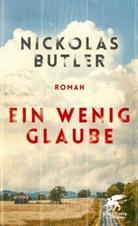 Nickolas Butler - Ein wenig Glaube