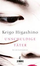 Keigo Higashino - Unschuldige Täter