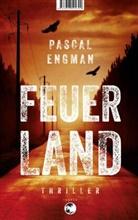 Pascal Engman - Feuerland