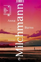 Anna Burns - Milchmann