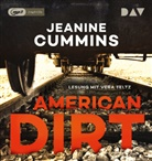 Jeanine Cummins, Vera Teltz - American Dirt, 2 Audio-CD, MP3 (Hörbuch)