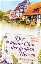 Janina Lorenz - Der kleine Chor der großen Herzen