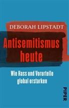 Deborah Lipstadt - Antisemitismus heute