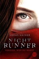 Lukas Hainer - Nightrunner