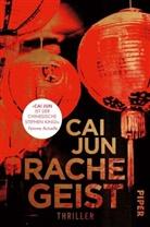 Cai Jun - Rachegeist