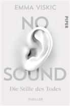 Emma Viskic - No Sound - Die Stille des Todes