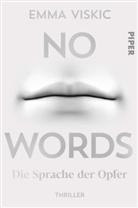 Emma Viskic - No Words - Die Sprache der Opfer