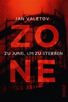 Jan Valetov - Zone