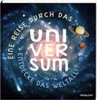 Dr. Volker Kratzenberg-Annies, Volker Kratzenberg-Annies, Johannes Blendinger - Eine Reise durch das Universum.