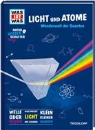 Dr. Manfred Baur, Manfred Baur - Was ist was Naturwissenschaften easy! Physik. Licht und Atome