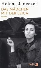 Helena Janeczek - Das Mädchen mit der Leica