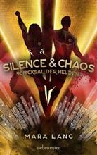 Mara Lang - Silence & Chaos