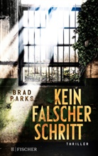 Brad Parks - Kein falscher Schritt