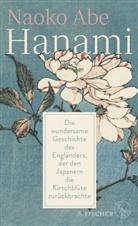 Naoko Abe - Hanami