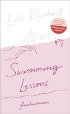 Lili Reinhart - Swimming Lessons - freischwimmen