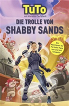 Kerstin Carlstedt, Tutopoli, Tutopolis, TutopolisT, TutopolisTV, Timo Grubing - Die Trolle von Shabby Sands