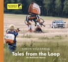 Simon Stalenhag, Simon Stålenhag - Tales from the Loop