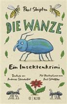 Paul Shipton, Axel Scheffler - Die Wanze