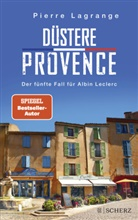 Pierre Lagrange - Düstere Provence
