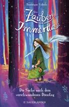 Dominique Valente, Sarah Warburton - Der Zauber von Immerda 1 - Die Suche nach dem verschwundenen Dienstag