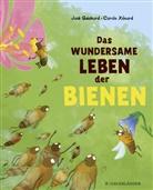 Jack Guichard, Carole Xénard - Das wundersame Leben der Bienen