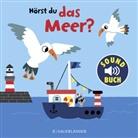 Marion Billet, Marion Billet - Hörst du das Meer? (Soundbuch)