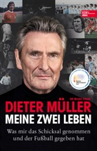 Diete Müller, Dieter Müller, Mounir Zitouni - Meine zwei Leben