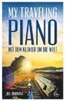 Jo Löhrmann, Joe Löhrmann, Katharina Weiß - My Traveling Piano