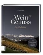 Otto Geisel - Wein & Genuss in Südtirol