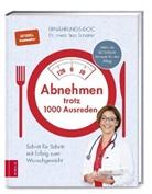 Silja Schäfer, Silja (Dr. med.) Schäfer - Abnehmen trotz 1000 Ausreden