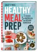 Sally O'Neil - Healthy Meal Prep