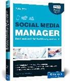 Vivian Pein - Social Media Manager