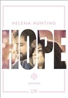 Helena Hunting - HOPE