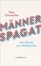 Hajo Schumacher - Männerspagat