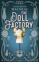 Elizabeth Macneal - The Doll Factory