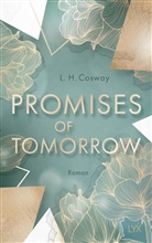 L H Cosway, L. H. Cosway - Cracks Duet - Band 2: Promises of Tomorrow