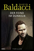 David Baldacci - Der Feind im Dunkeln
