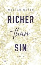Meghan March - Richer than Sin