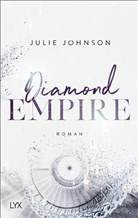 Julie Johnson - Diamond Empire - Forbidden Royals
