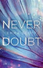 Emma Scott - Never Doubt