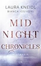 Bianc Iosivoni, Bianca Iosivoni, Laura Kneidl - Midnight Chronicles - Blutmagie