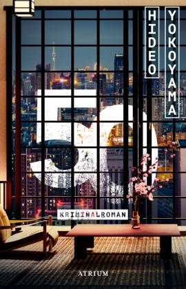 Hideo Yokoyama, Nora Bartels - 50 - Kriminalroman