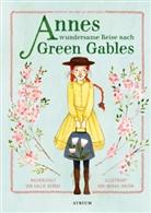 Kallie George, Abigail Halpin, Lucy Maud Montgomery, Abigail Halpin, Yvonne Hergane - Annes wundersame Reise nach Green Gables