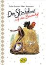 Marc Boutavant, Colas Gutman, Marc Boutavant, Julia Süßbrich - Der Stinkehund auf dem Bauernhof