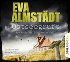Eva Almstädt, Anne Moll - Ostseegruft, 4 Audio-CD (Hörbuch)