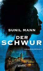 Sunil Mann - Der Schwur